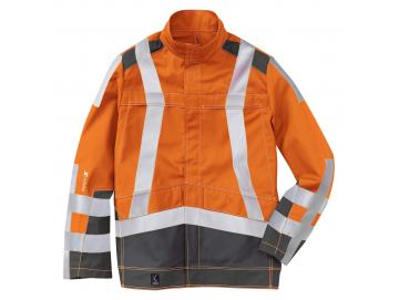 Jacke Safety X7 Kübler 1779