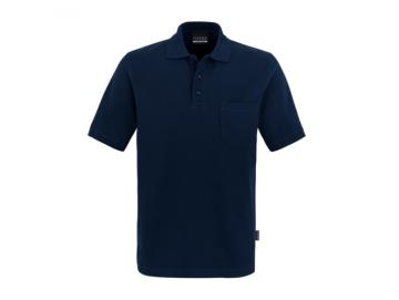 Pocket-Poloshirt Hakro 802