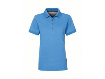 Damen Poloshirt Cotton-Tec Hakro 214