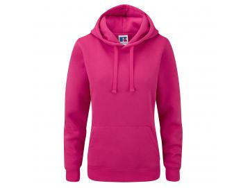 Authentic Hooded Sweat Damen Russell 265F
