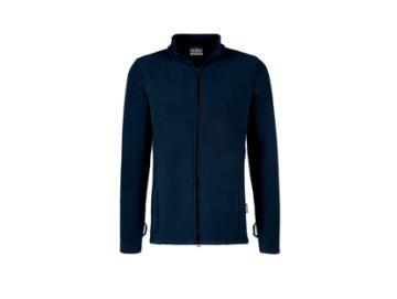 Heavy-Fleece-Jacke Manitoba mit Hakro-Zip-in-System Hakro 837