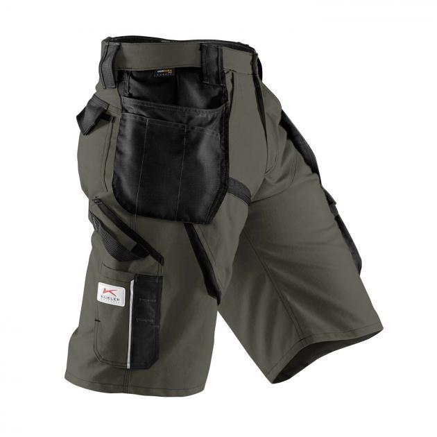 Shorts Kübler 2451
