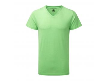 V-Shirt Russell 166M