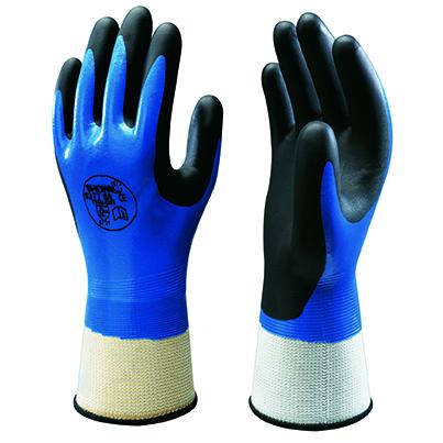Showa NBR-Foam 377 Handschuhe