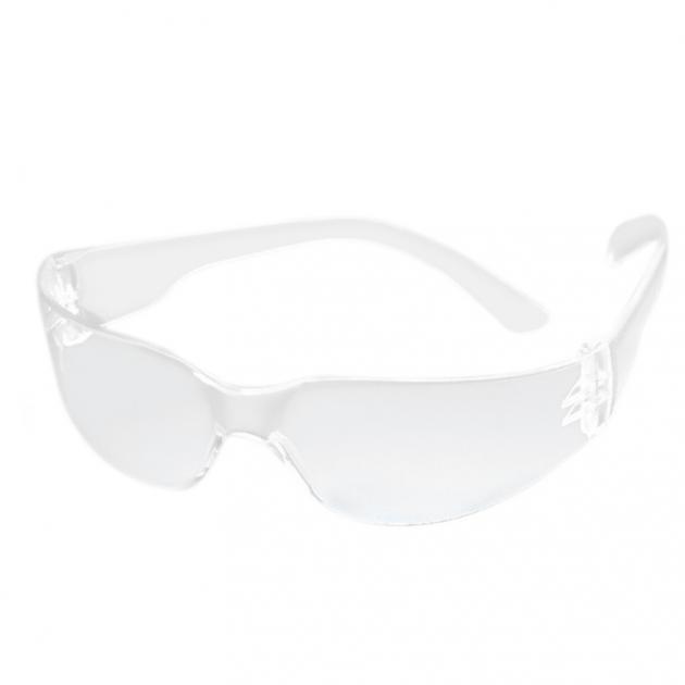 Schutzbrille 250 klar
