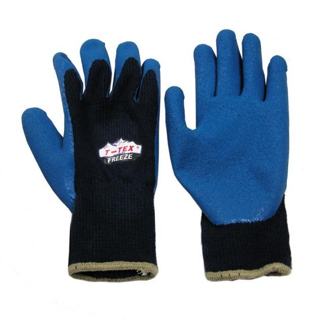 "Handschuhe ""Freeze"""