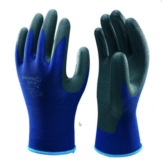 Showa Nitrile Foam Grip 380 Handschuhe