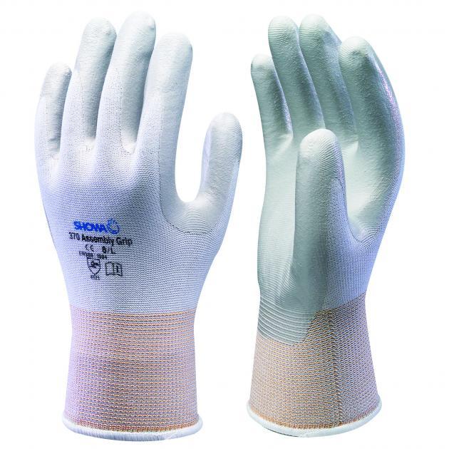 Showa Palm Fit Grip-Handschuhe 370