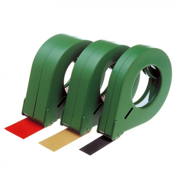 Abroller für Verpackungsklebebänder